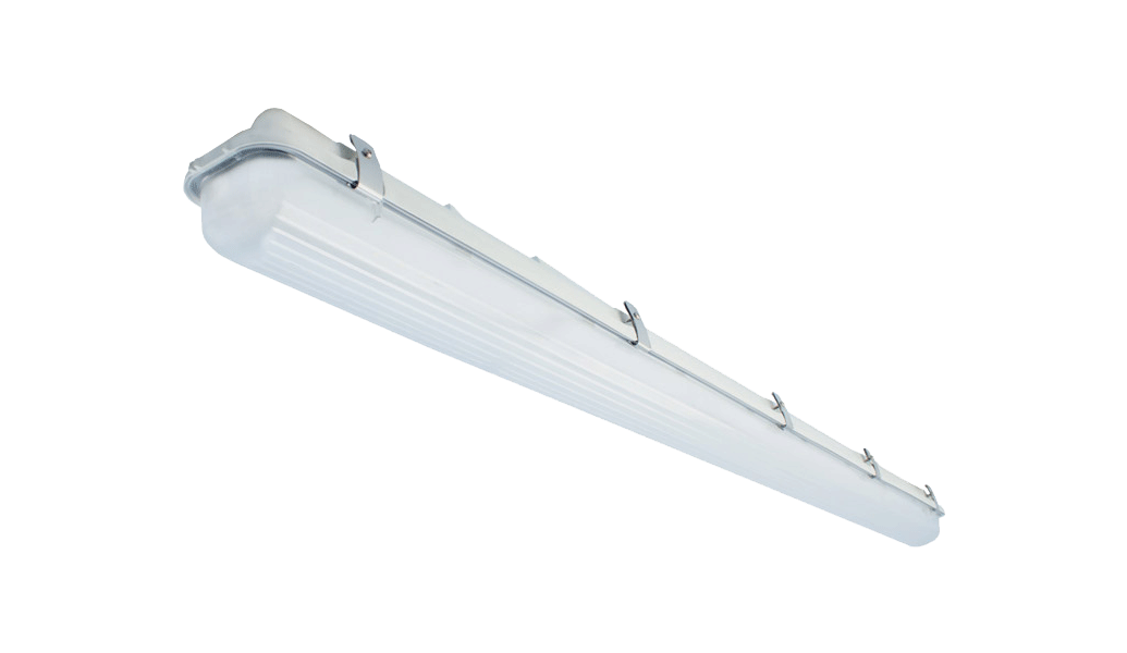 Hydra Led Surface Mounted Led Luminaire For Non