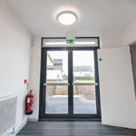 Wellsway School using the Discalo LED