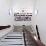 Marple College using the Discalo LED
