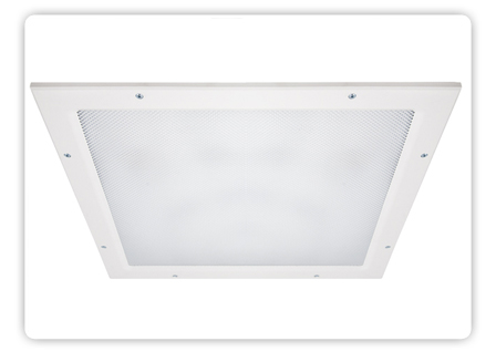 IMPR T5 lighting fixture
