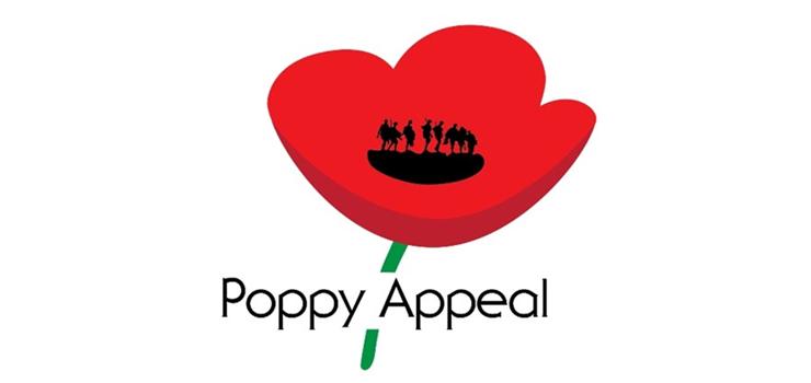 poppy appeal - photo #12