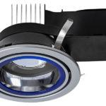 Protec LED DG R BL