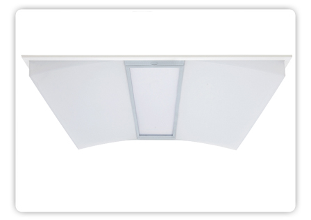 Revox LED office lighting solution