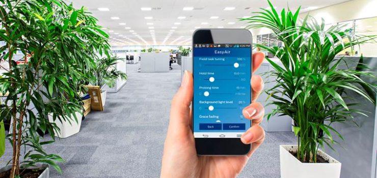 smartphone lighting control. Smart Lighting Controls Smartphone Control T